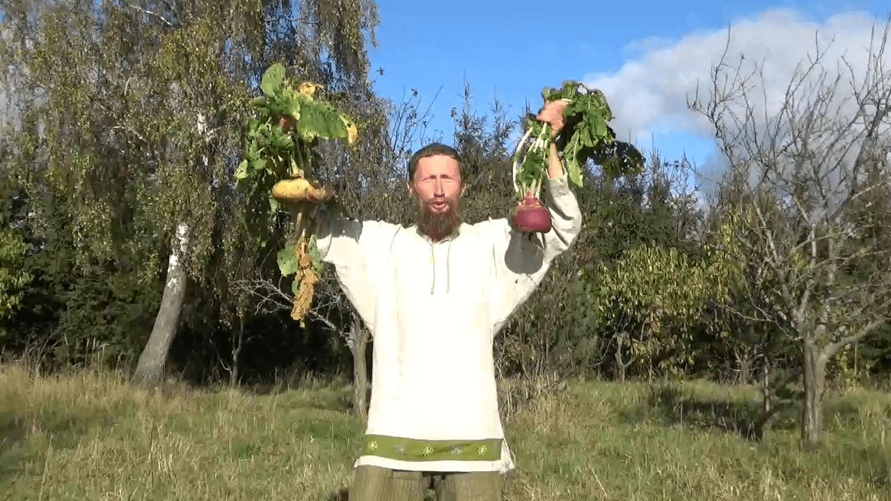 Олег Станиславович Титоренко, gamta,