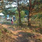 mokykla-darželis, gamta, stovykla, neformalus švietimas